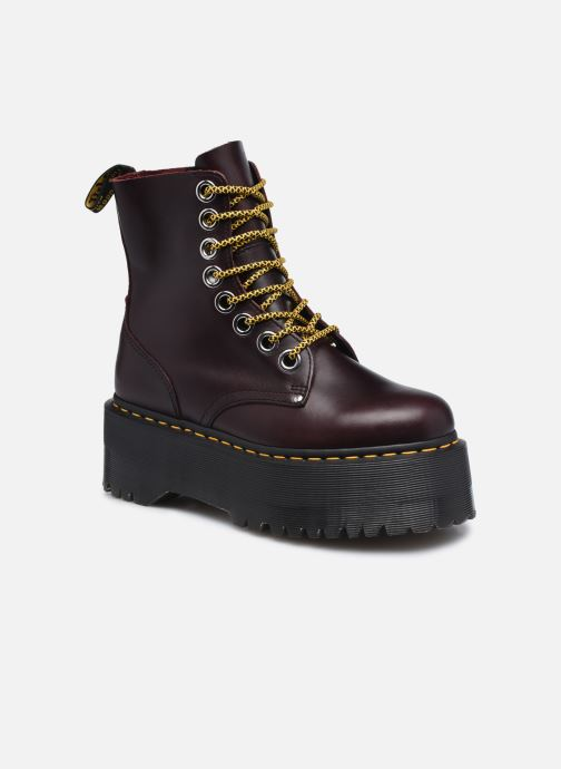 Bottines - Jadon Max Oxblood Atlas