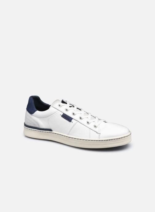 Sneaker Bullboxer 887K20887AWHNASU00 weiß detaillierte ansicht/modell