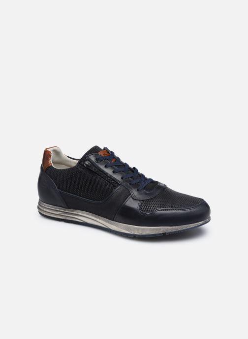 Sneaker Bullboxer 477K26343FKNNCSU00 schwarz detaillierte ansicht/modell