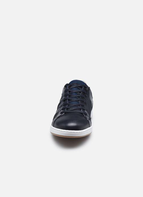 Sneaker Bullboxer 758K26774BP2NASU00 schwarz schuhe getragen