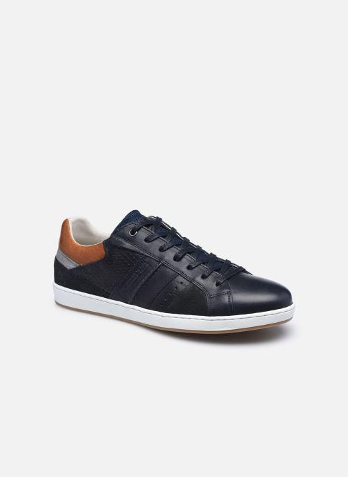 Sneaker Bullboxer 758K26774BP2NASU00 schwarz detaillierte ansicht/modell