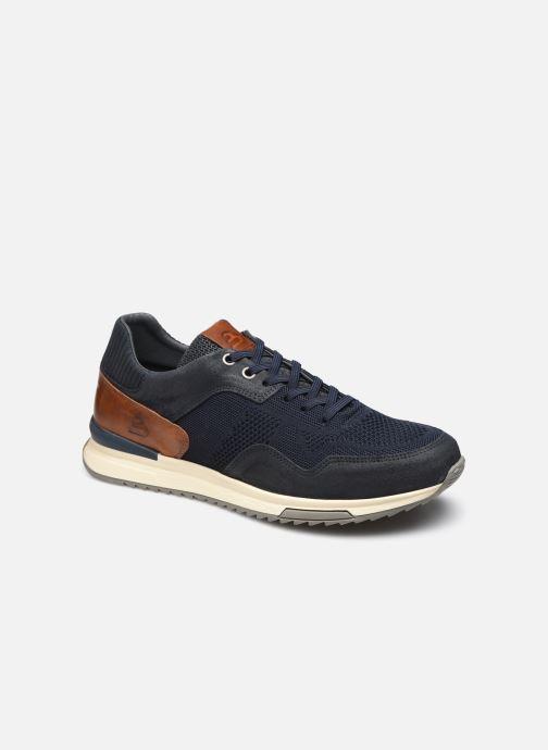 Sneaker Bullboxer 989K20949ANACOSU00 blau detaillierte ansicht/modell