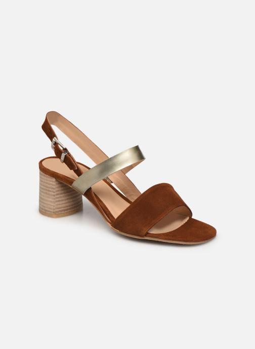 Sandales et nu-pieds Femme 11805