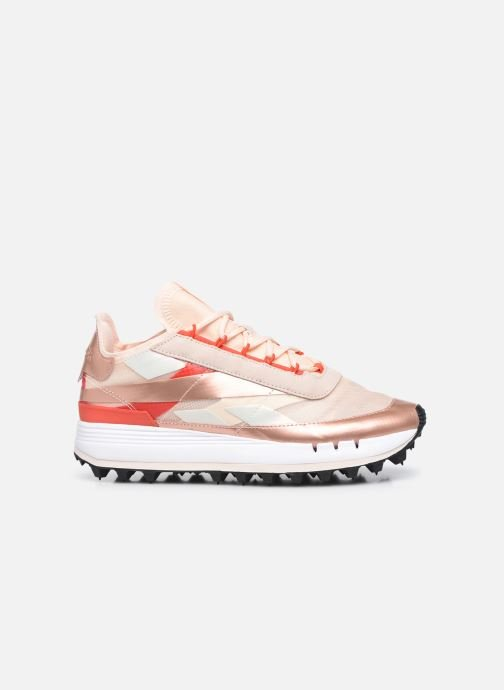 Sneakers Reebok Reebok Legacy 83 W Rosa immagine posteriore