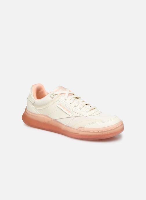 Sneaker Reebok Club C Legacy W weiß detaillierte ansicht/modell