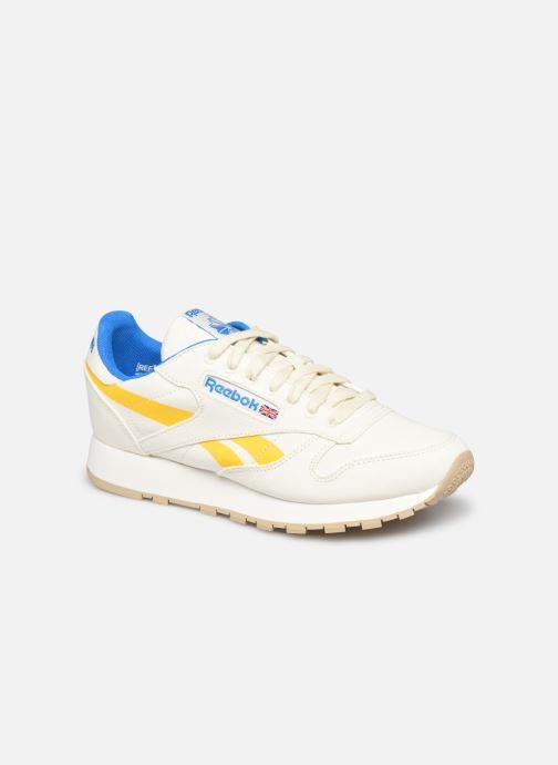 Sneakers Dames Cl Lthr Grow W