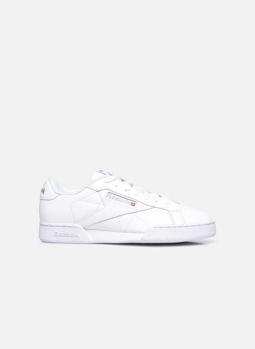Sneaker Reebok Npc Uk Ii M weiß ansicht von hinten
