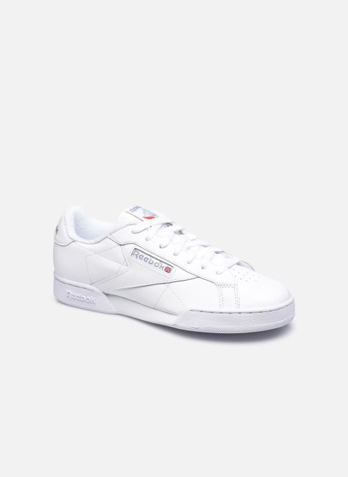 Sneaker Reebok Npc Uk Ii M weiß detaillierte ansicht/modell