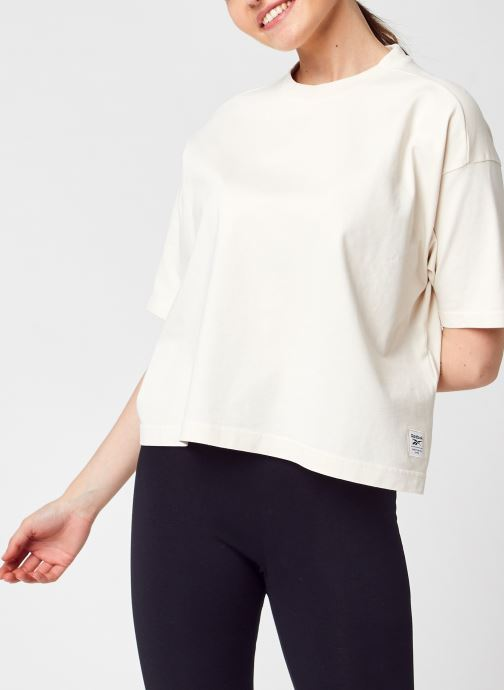 Cl Rbk Nd Cropped T-Shirt