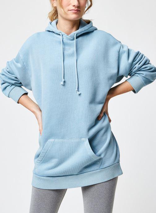 Vêtements Accessoires Cl Rbk Nd Sl  Hoodie