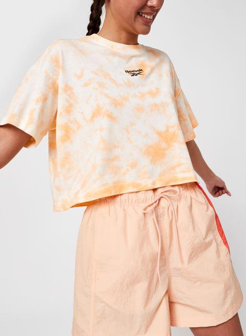 Vêtements Accessoires Cl Sr Cloud Dye Crop Tee