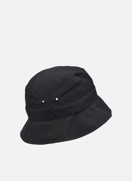 Cappello Reebok Cl Fo Bucket Hat Nero modello indossato