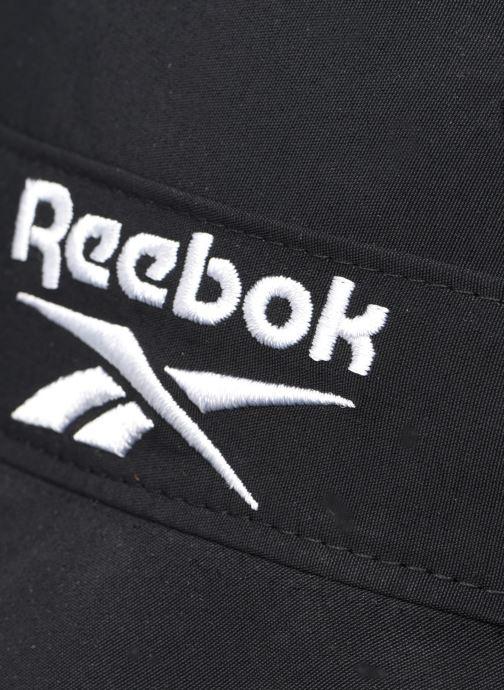Cappello Reebok Cl Fo Bucket Hat Nero immagine frontale