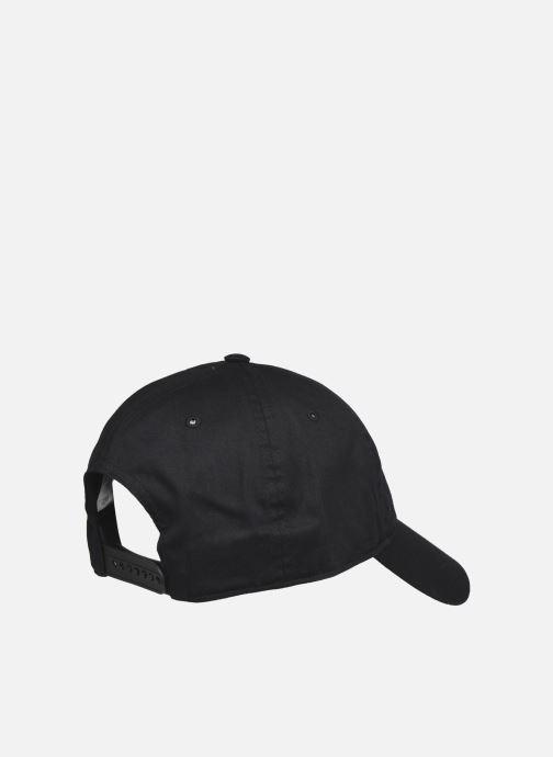 Kappe Reebok Tech Style Dad Cap schwarz schuhe getragen