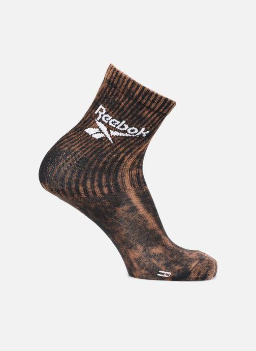 Calze e collant Reebok Cl Summer Retreat Sock Nero vedi dettaglio/paio