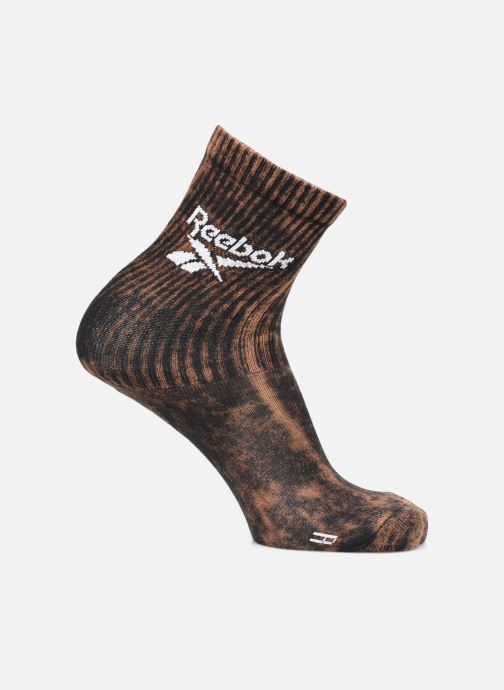 Socken & Strumpfhosen Reebok Cl Summer Retreat Sock schwarz detaillierte ansicht/modell