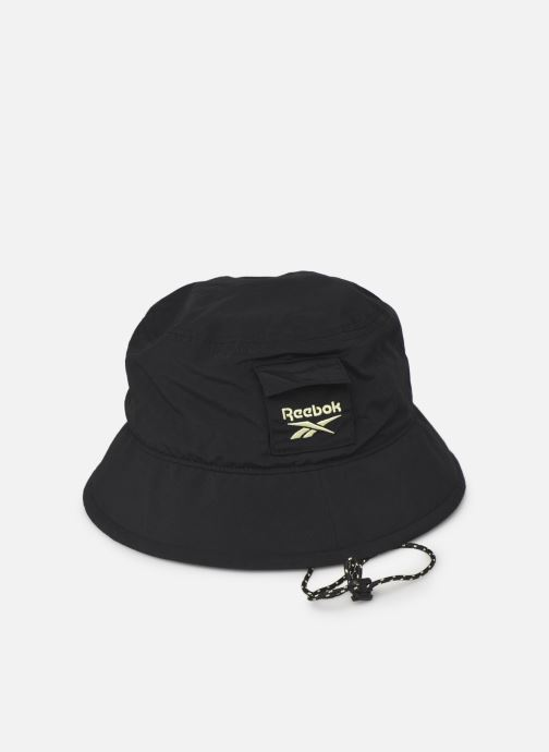 Hut Reebok Cl  S Retreat Bucket Hat schwarz detaillierte ansicht/modell