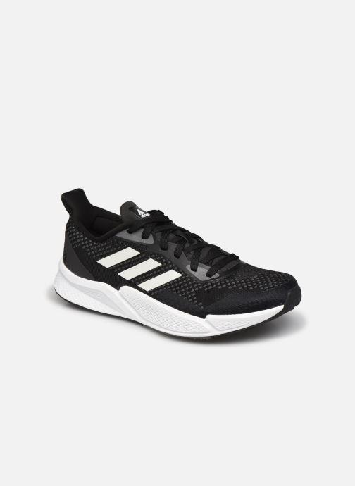 Chaussures de sport adidas performance X9000L2 W Noir vue détail/paire
