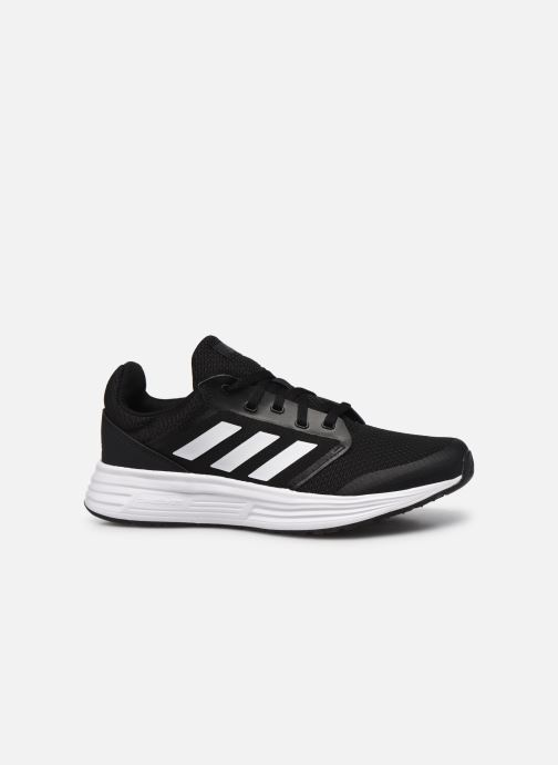 Chaussures de sport adidas performance Galaxy 5 W Noir vue derrière