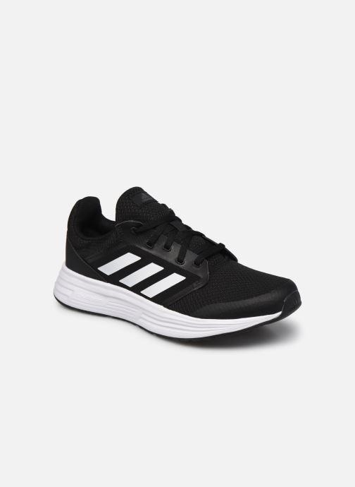 Chaussures de sport adidas performance Galaxy 5 W Noir vue détail/paire