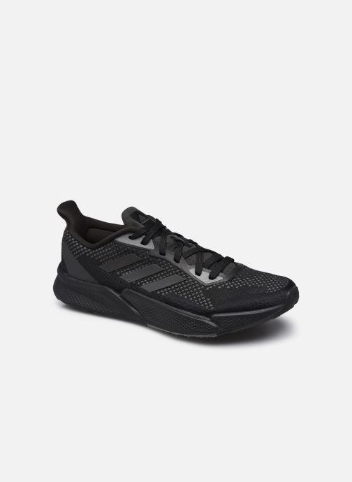 Chaussures de sport adidas performance X9000L2 M Noir vue détail/paire