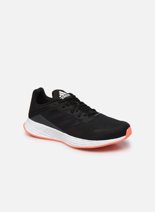 Sportschuhe adidas performance Duramo Sl M schwarz detaillierte ansicht/modell