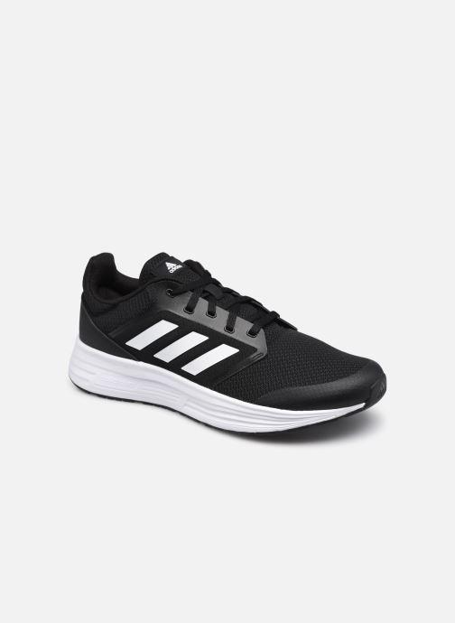 Zapatillas de deporte adidas performance Galaxy 5 M Negro vista de detalle / par