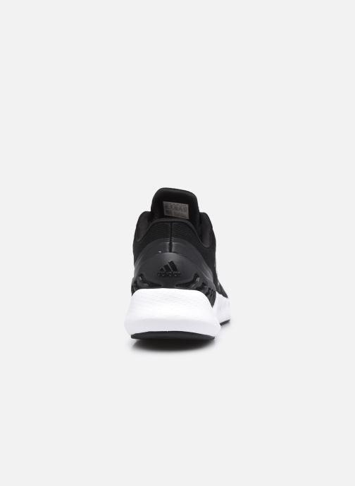 Sportschuhe adidas performance Climacool Ventania M schwarz ansicht von rechts