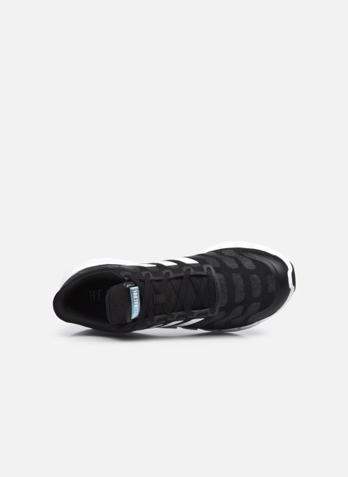 Sportschuhe adidas performance Climacool Ventania M schwarz ansicht von links