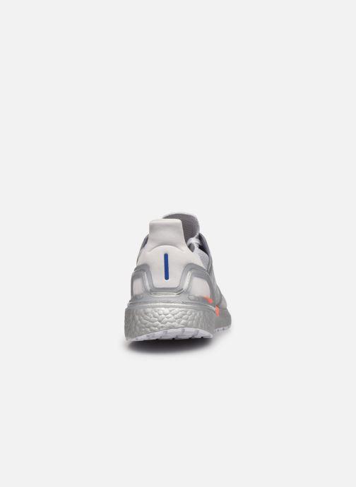 Sportschoenen adidas performance Ultraboost 20 Dna M Wit rechts