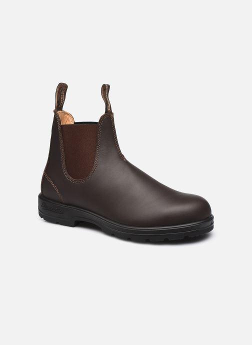 Stiefeletten & Boots Blundstone 550 M braun detaillierte ansicht/modell