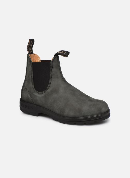 Stiefeletten & Boots Blundstone 587 W schwarz detaillierte ansicht/modell