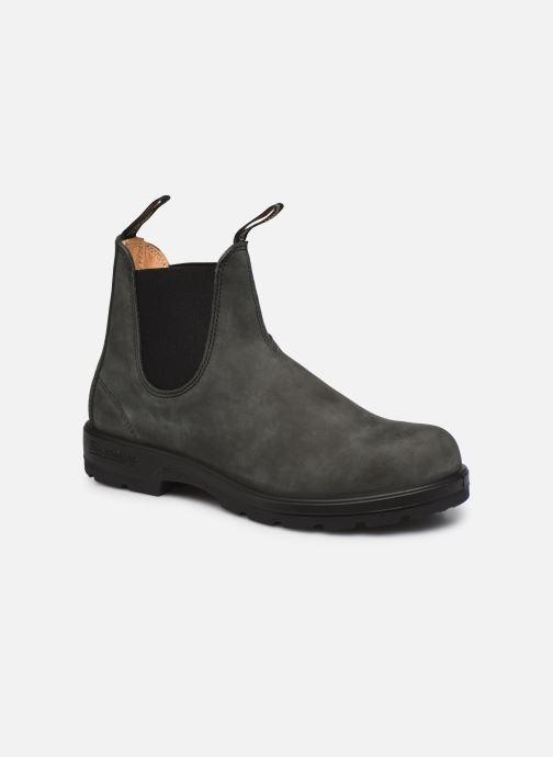 Stiefeletten & Boots Blundstone 587 M schwarz detaillierte ansicht/modell
