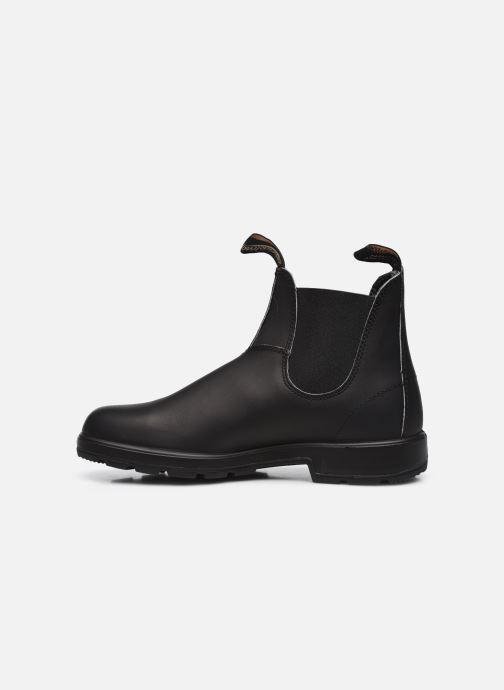 Stiefeletten & Boots Blundstone 510 M schwarz ansicht von vorne