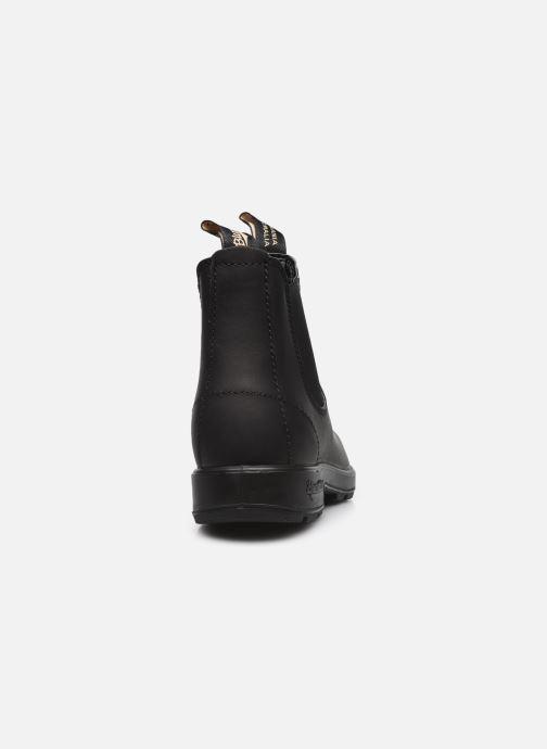 Stiefeletten & Boots Blundstone 510 M schwarz ansicht von rechts