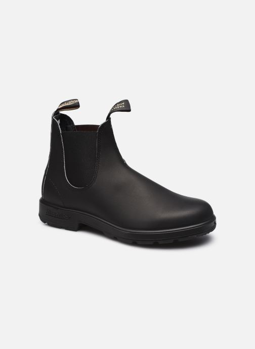 Stiefeletten & Boots Blundstone 510 M schwarz detaillierte ansicht/modell