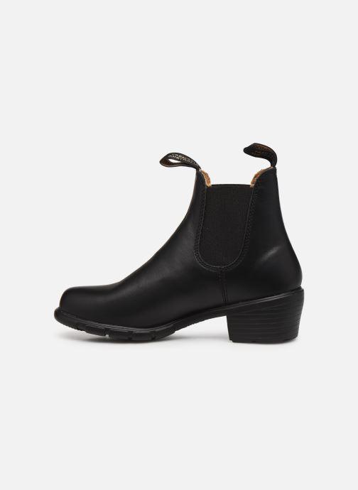 Stiefeletten & Boots Blundstone 1671 W schwarz ansicht von vorne