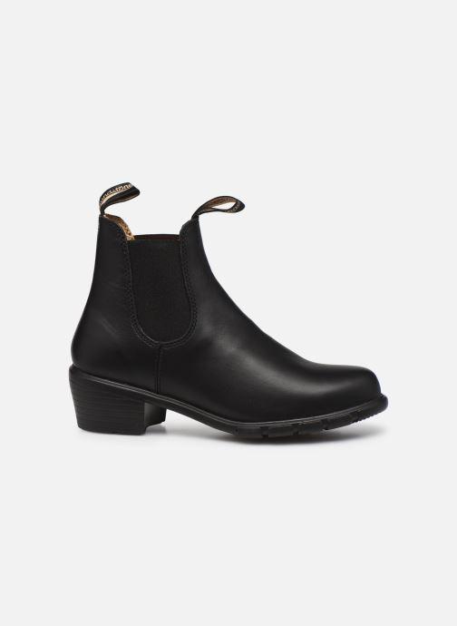 Stiefeletten & Boots Blundstone 1671 W schwarz ansicht von hinten