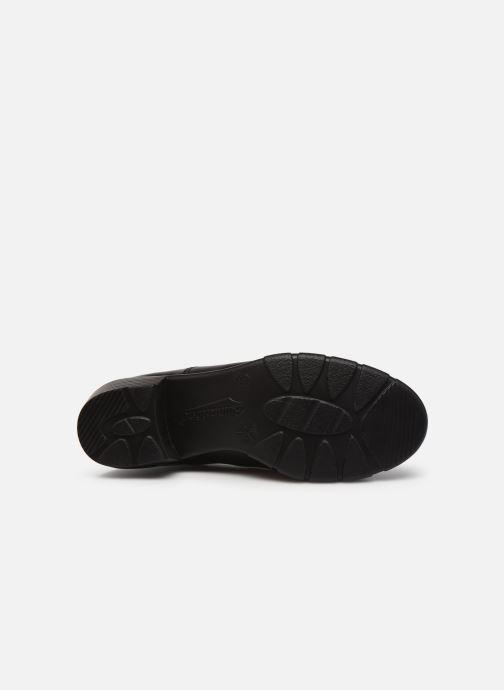 Stiefeletten & Boots Blundstone 1671 W schwarz ansicht von oben