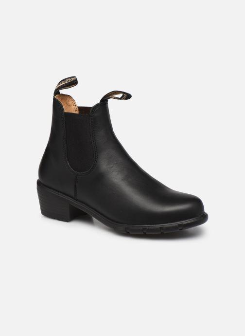 Stiefeletten & Boots Blundstone 1671 W schwarz detaillierte ansicht/modell