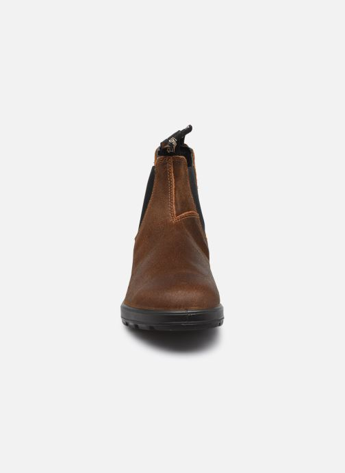 Stiefeletten & Boots Blundstone 1911 W braun schuhe getragen