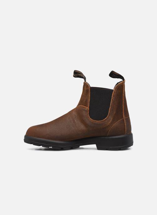Stiefeletten & Boots Blundstone 1911 W braun ansicht von vorne