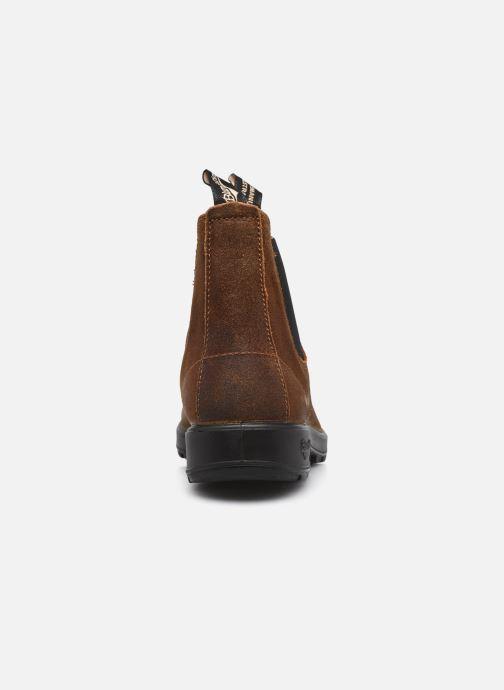 Stiefeletten & Boots Blundstone 1911 W braun ansicht von rechts