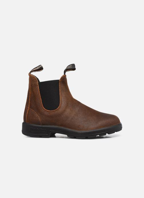 Stiefeletten & Boots Blundstone 1911 W braun ansicht von hinten