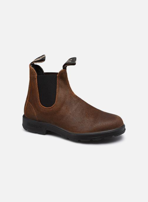 Stiefeletten & Boots Blundstone 1911 W braun detaillierte ansicht/modell
