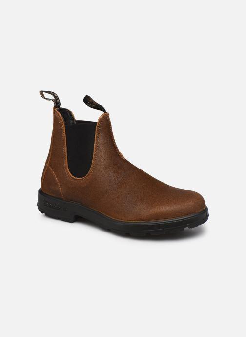 Stiefeletten & Boots Blundstone 1911 M braun detaillierte ansicht/modell