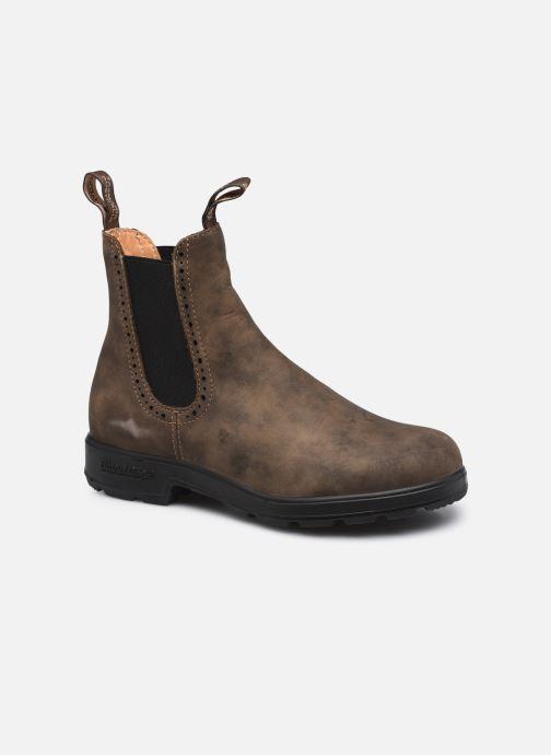 Boots en enkellaarsjes Dames 1351 W