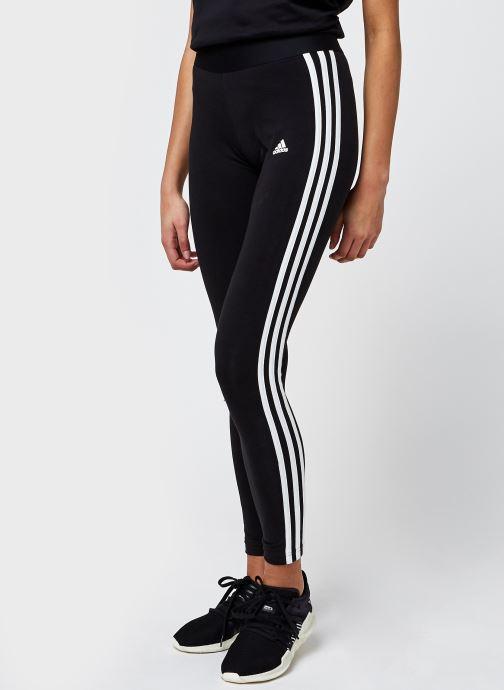 Vêtements adidas performance W 3S Leg Noir vue détail/paire
