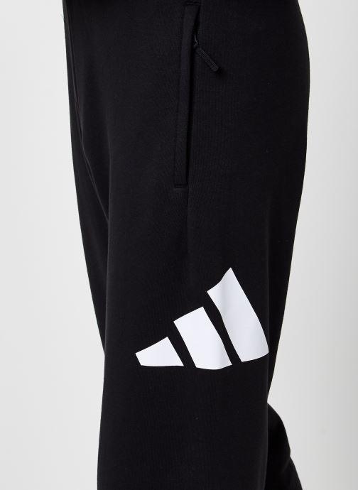 Vêtements adidas performance M Fi Pant 3B Noir vue face