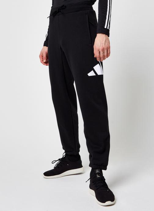 Vêtements adidas performance M Fi Pant 3B Noir vue détail/paire